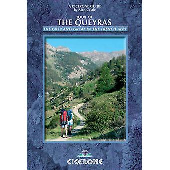 Tour of the Queyras by Castle & Alan