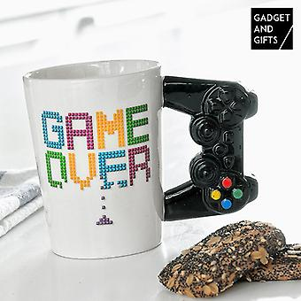 Cup Game Over Gadget and Gifts
