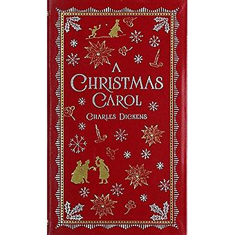 A Christmas Carol by Charles Dickens - 9781435170087 Book