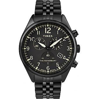 Reloj Timex Relojes Waterbury 3G TW2R88600 - Reloj de hombre