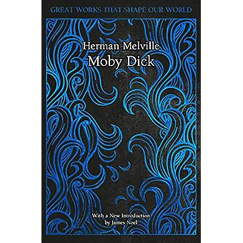 Moby Dick by Herman Melville - 9781787556928 Book