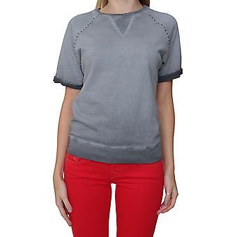 True Religion Top Top Shirt T-Shirt STUDS TEEROCK NEW