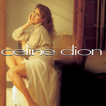 Celine Dion - Celine Dion [CD] USA import