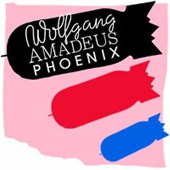 Wolfgang Amadeus Phoenix [CD] USA import