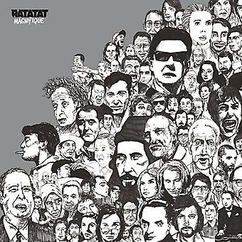 Ratatat - Magnifique [Vinyl] USA import