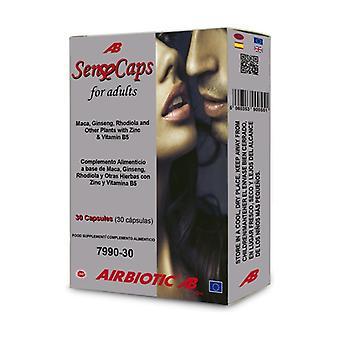 Sense Caps AB 30 capsules