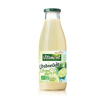 Limonade - Lime 750 ml
