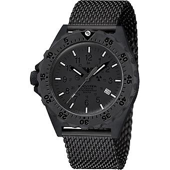 KHS - Men's Watch - Shooter MKII Automatic XTAC Stitch. - KHS. SH2AXTHC. Mb