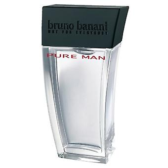 Bruno Banani Pure Man Edt 50 ml Vapo