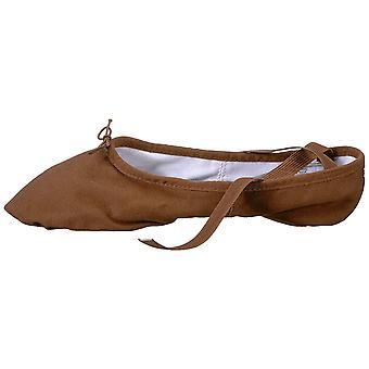 بلوخ مضخة رجالي القطن زلة أعلى انخفاض في أحذية الرقص