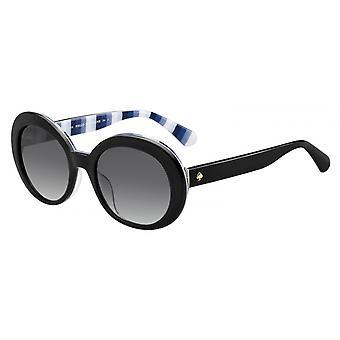 Sonnenbrille Damen  Cindra  schwarz/blau