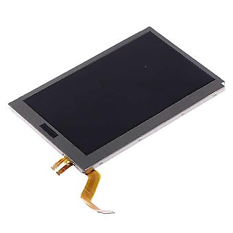 Diy Protective Lcd Display Repair Parte Componente del juego - Top Upper Accessories Easy Install Screen Replacement