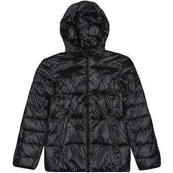 Jaqueta de Inverno Feminina Campeã Encapuzada 113422