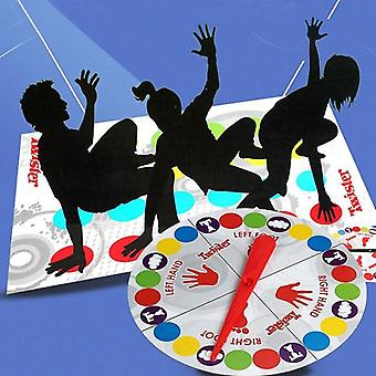 Funny Sized Classic Multi-player Board Game Crafts New Parent-child Interactive