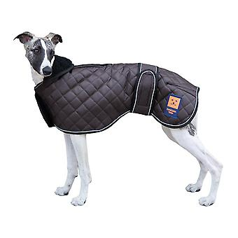Thermal valjaat greyhound tikattu takki
