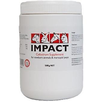 Wombaroo Impact Colostrum 500gm