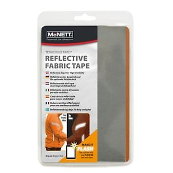 McNett Tenacious Tape Reflective Fabric Tape(50 x 7.6cm) -