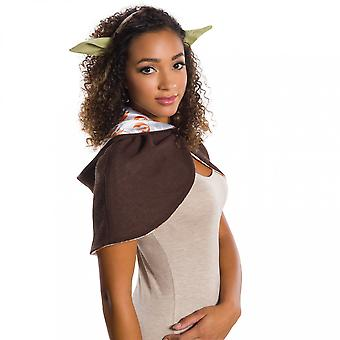Yoda Αυτιά Γυναίκες's Headband
