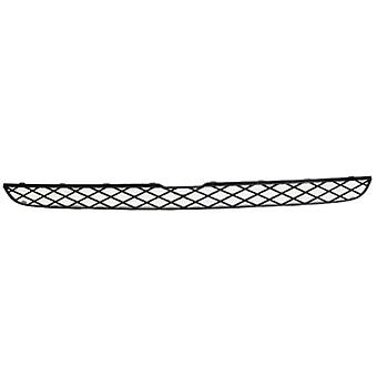 Car Front Bumper Center Upper Grill