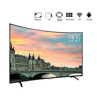 Matrix Tv 32 pulgadas Tv Smart Television Led Pantalla Curva Tv Android con Wifi