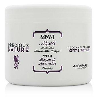 Precious Nature Today's Special Mask (For Curly & Wavy Hair) 500ml or 17.64oz