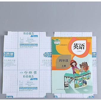 Self-adhesive Book, Textbook  Wrapping Film, Cover