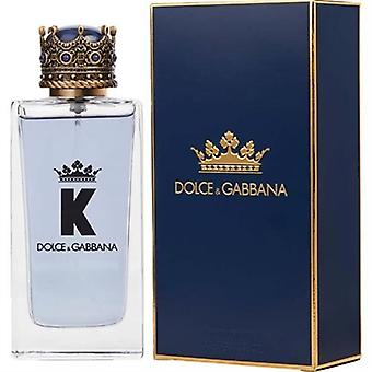 K by Dolce & Gabbana for Men 3.3oz Eau De Toilette Spray