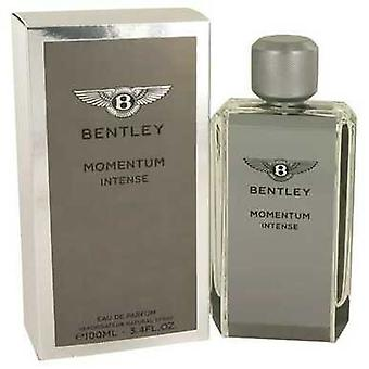 Bentley Momentum Intense Bentley Eau de Parfum Spray 3,4 oz (miehet) V728-537018