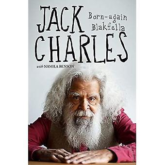 Jack Charles: Wedergeboren Blakfella