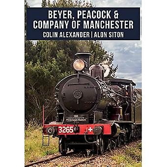 Beyer, Peacock & Company of Manchester