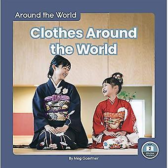 Around the World: Clothes Around the World