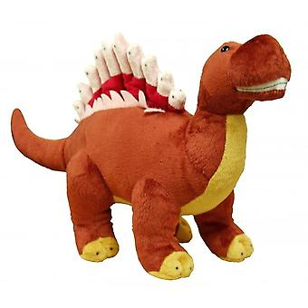 Plyšový Spinosaurus 11 palců