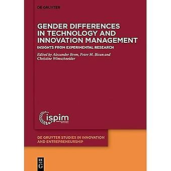 Innovatie en ondernemerschap (de Gruyter Studies in Innovatie en Ondernemerschap)