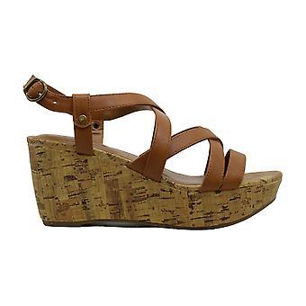 Style & Co. Frauen's Schuhe Ionna Open Toe Casual Platform Sandalen
