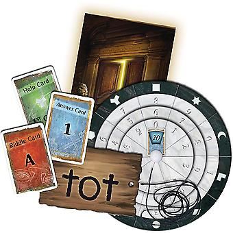 Exit The Game The Mysterious Museum Card Game