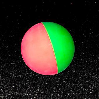 ثنائي اللون الاسكواش مضرب الكرة