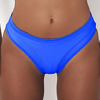 Kvinner Lav Midje Sexy Bikini Bunn