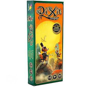 Dixit Origins Board Game Expansion