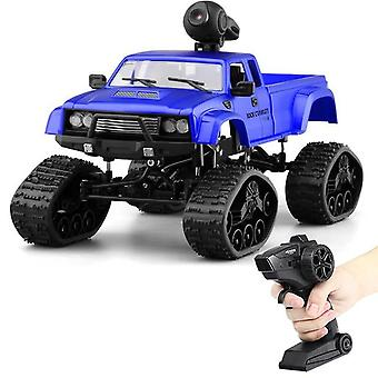 1:16 Remote Control Car, High-speed Truck, Off-road, Vehicle Camera