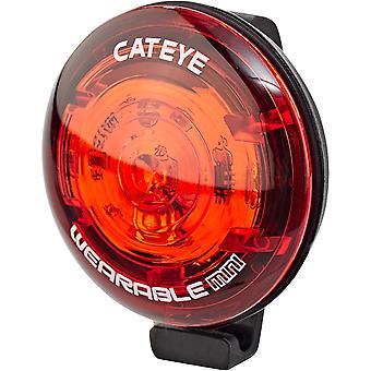 CatEye Wearable Mini Cycling Light - SL-WA10