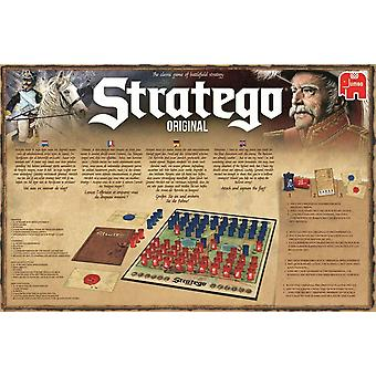 Strategy/Family Games Stratego Original Board Game