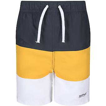 Regatta Boys Shaul III Wicking Sommer Board Shorts