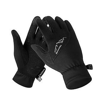 Waterproof Climbing Touch Screen Run Sport Gloves