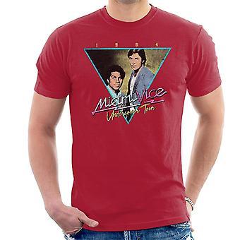 Miami Vice Tour Men's T-Shirt