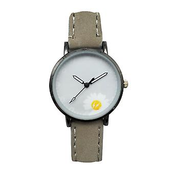 Watch Women, Casual Leather Belt Watches, Simple Ladies' Small Dial, Clock