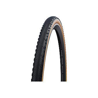 "Schwalbe X-One Speed Performance Folding Tires = 33-622 (28x1,3"") Classic Skin"