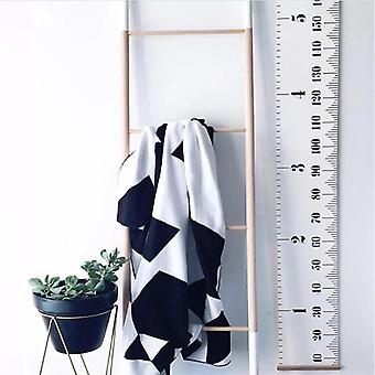 Kids Height Ruler, Child Growth Size Chart Measure