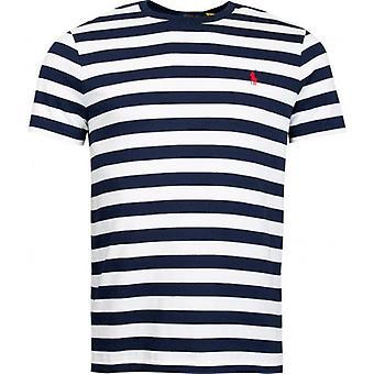 Polo Ralph Lauren Multi Stripe T-Shirt