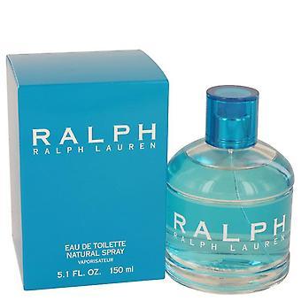 Ralph Eau de Toilette Spray Ralph Lauren 5,1 oz Eau de Toilette Spray