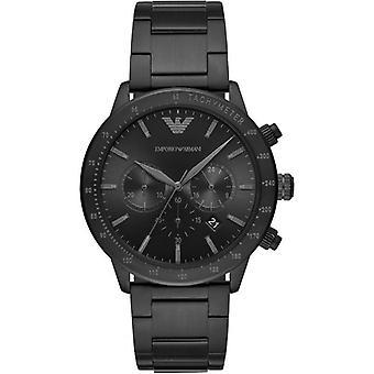 Emporio Armani AR11242 Mario Men's Chronograph Watch